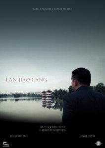 9Lan_Jiao_Lang_-_Affiche