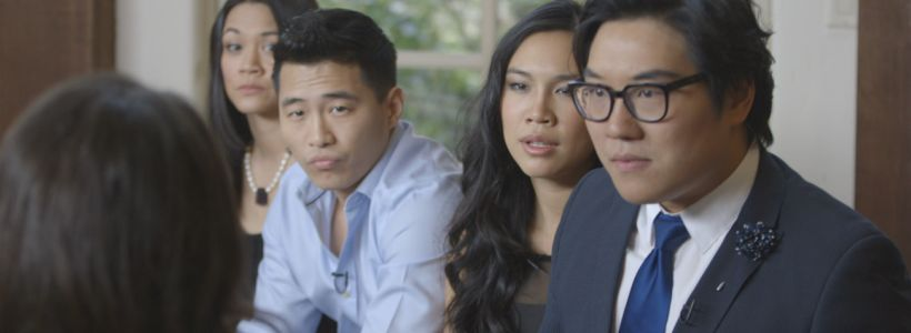 Film Review: American Dynasty