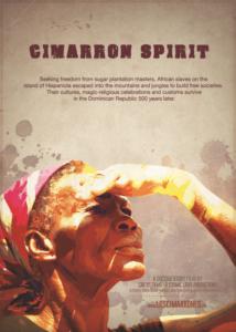 Poster_Cimarrona
